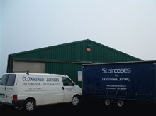 Clonmines Joinery Wexford